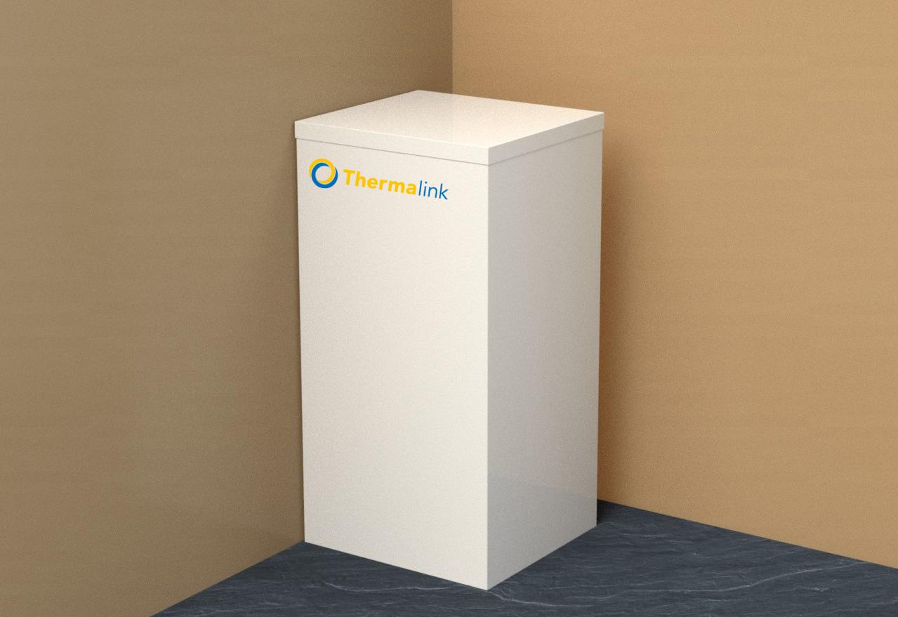 In fase di definizione la nuova batteria termica ThermaCube da 20 KWh per il residenziale.